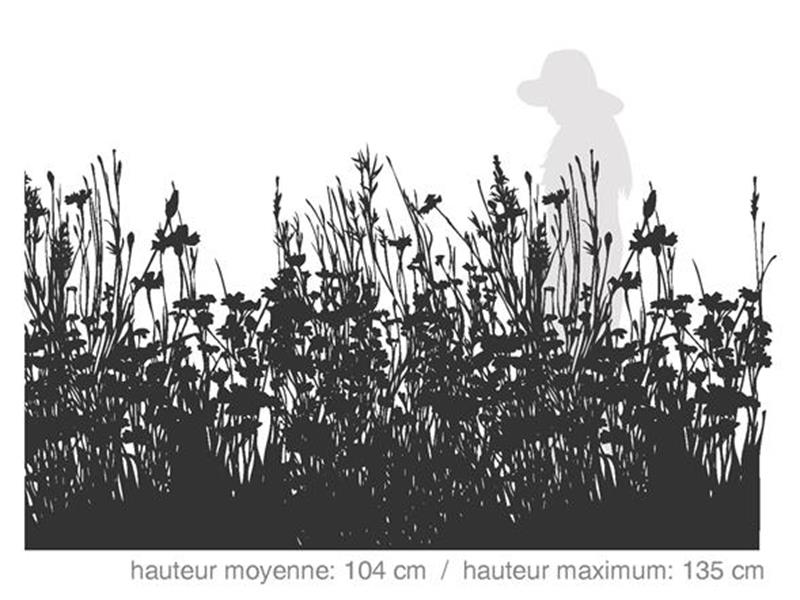 Ultra-Pollinisation / SÉRIE AGRI