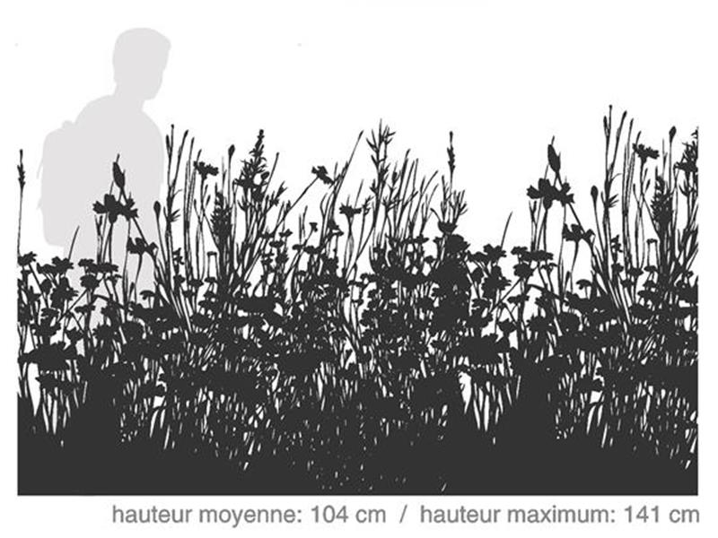 Ultra-Pollinisation Argile / SÉRIE AGRI